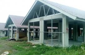 Kementerian PUPR Bangun 292 Unit Huntap Risha di Bima & Dompu
