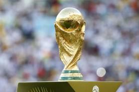 Spanyol & Portugal Ingin Jadi Tuan Rumah Bersama Piala…