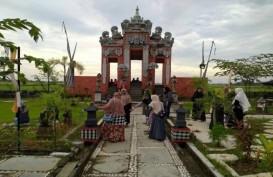 Candi Joglo Semar di Grobogan, Destinasi Baru Berasa Bali