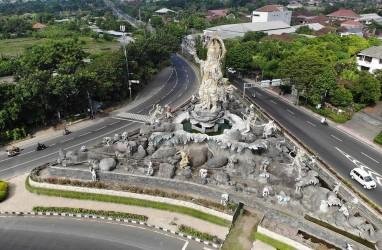 Terus Sosialisasikan Work From Bali, Kemenko Marves Gelar Roadshow