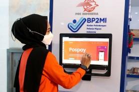 Pospay Agen Diproyeksikan Jadi Solusi Inklusi Finansial…