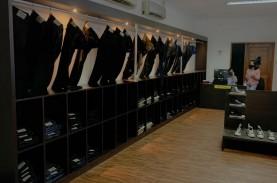 Brand Lokal Bandung Ini Bisa Produksi Celana Hanya…