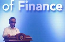 Temui Gibran & Kepala Daerah Solo Raya, Bos OJK: Ekonomi Mulai Bergerak