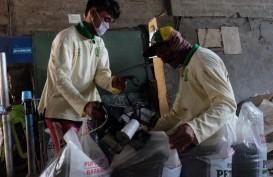 Pupuk Kujang Terjunkan Tim Ahli Dampingi Petani