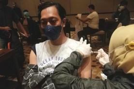 Vaksinasi Covid-19 di Kabupaten Pasuruan Sasar Pekerja…