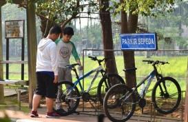 Teken Pergub Baru, Anies: Perkantoran Siapkan Parkir Sepeda