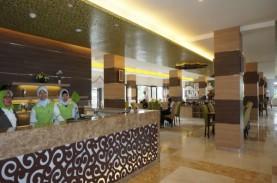 Sektor Perhotelan, Pariwisata, Kuliner dan Fesyen…