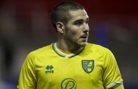 Aston Villa Boyong Emiliano Buendia dari Norwich City, Rekor Transfer