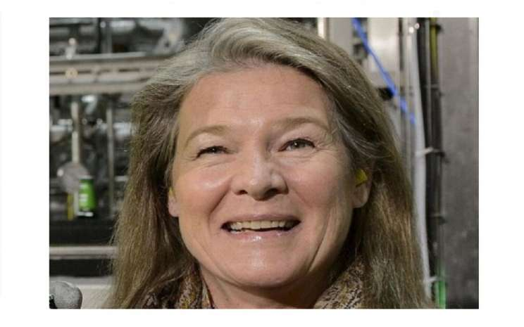 Charlene de Carvalho-Heineken sang pewaris raksasa bir Heineken - Istimewa