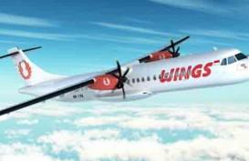 Wings Air Layani Rute Ternate–Halmahera, Harga Mulai Rp304.200