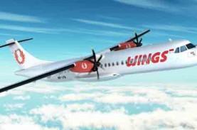 Wings Air Layani Rute Ternate–Halmahera, Harga Mulai…