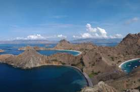 Bakal Ada Kapal Wisata Bottom Glass di Labuan Bajo