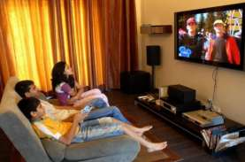 17 Agustus 2021 Siaran Televisi Analog di 5 Wilayah…