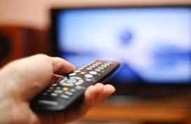 Awas, Terlalu Banyak Menonton TV Bikin Kualitas Otak Turun