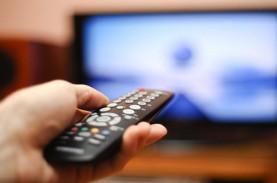 Awas, Terlalu Banyak Menonton TV Bikin Kualitas Otak…