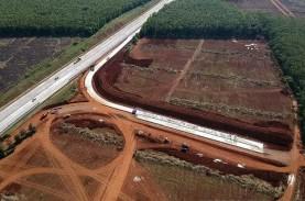 Ada Proyek KIT Batang Jokowi, PUPR Janjikan Gerbang…