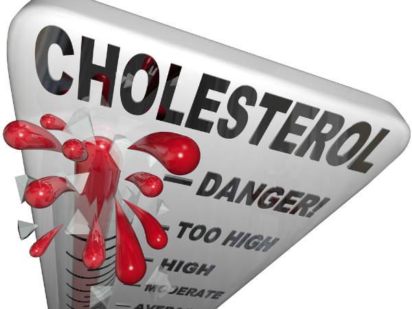 Kolesterol - boldsky.com