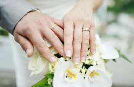 6 Cara Hilangkan Stres Sebelum Hari Pernikahan Anda