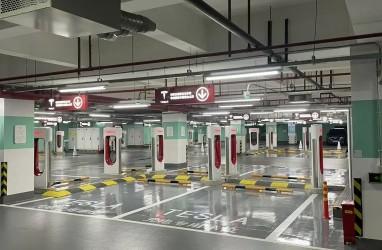 Imbas Sentiman Pemerintah China, Penjualan Tesla Anjlok