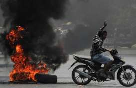 Sadis! Tentara Myanmar Bantai 20 Warga Sipil, Korban Tewas Jadi 845 Orang