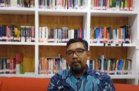 Eks Direktur KPK Giri Ungkap Alasan Tak Lolos TWK,…