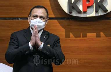Bongkar Akal-akalan Firli 'Usir' Pegawai KPK, Cuitan IndonesiaLeaks Hilang