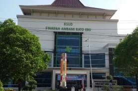 Kasus Covid-19 Melonjak, IGD RSUD Bangkalan Ditutup…