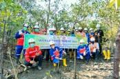 Hari Lingkungan Hidup Sedunia 2021, Indocement Lakukan Penanaman Pohon