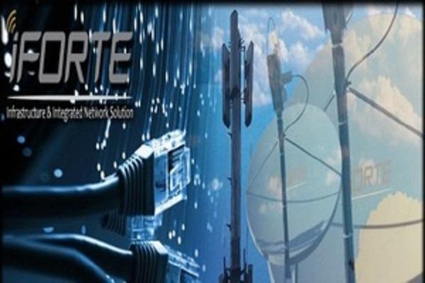 PT Iforte Solusi Infotek - iforte.co.id