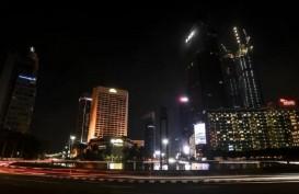 Hari Lingkungan Hidup Sedunia, Pemadaman Lampu di Jakarta Kurangi Emisi Karbon 118,54 Ton