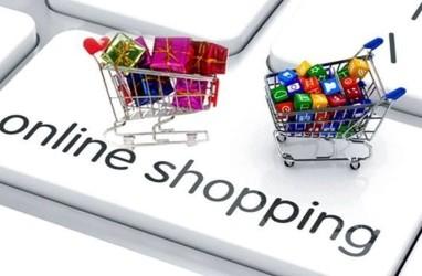 Survei Snapchart: 59 Persen Orang Belanja Online Selama PSBB