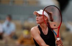 Rybakina Singkirkan Serena Williams di 16 Besar Prancis Terbuka