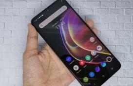 Ponsel Vivo V21 5G, Jagoan Selfie yang Andal untuk Main Gim
