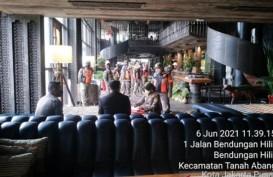 Gelar Live Music, Kafe di Sudirman Ini AkhirnyaDitutup Satpol PP