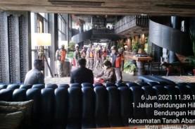 Gelar Live Music, Kafe di Sudirman Ini AkhirnyaDitutup…