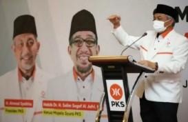 Safari Politik di Yogya, PKS Akan Bertemu Sultan HB X & PP Muhammadiyah