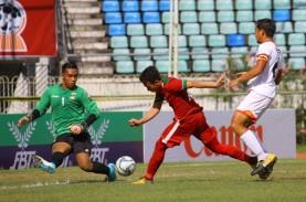 Pra-Piala Dunia 2022, Egy Tegaskan Indonesia Ingin…
