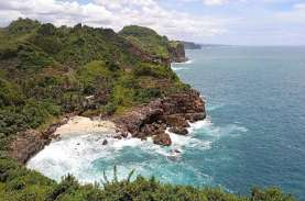 Potensi Tsunami 29 Meter Bakal Sapu 6 Pantai di Wonogiri…