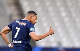 Bos PSG Tegaskan Kylian Mbappe Tak Boleh Pergi dari Paris