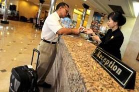 Tingkat Hunian Hotel Berbintang di Sumut 36,96 Persen