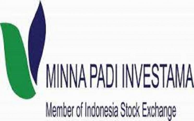 Minna Padi Logo - Istimewa