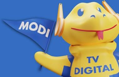 Kominfo Setop TV Analog, Ini Cara Cek Sinyal TV Digital di Daerah