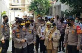 'Micro Lockdown' di Tangerang, 63 Orang Warga RW 03 Terpapar Covid-19