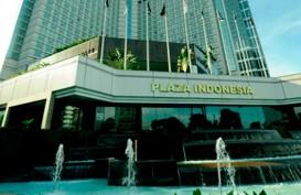 Ribuan Pelaku UMKM, Karyawan dan Staf Toko Plaza Indonesia Disuntik Vaksin Covid-19