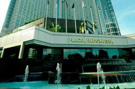 Ribuan Pelaku UMKM, Karyawan dan Staf Toko Plaza Indonesia…