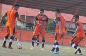 Persiraja Banda Aceh Promosikan 5 Pemain U-20