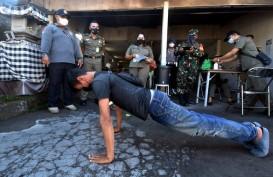 482 Penyandang Disabilitas di Denpasar Telah Divaksin Covid-19