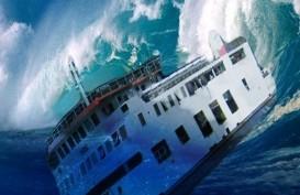 Kapal Cepat Terbalik di Perairan Nunukan, 5 Penumpang Tewas