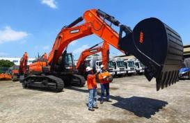QI/2021, Kinerja Kobexindo Tractors (KOBX) Didorong Batu Bara