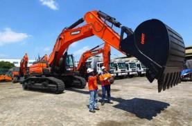 QI/2021, Kinerja Kobexindo Tractors (KOBX) Didorong…